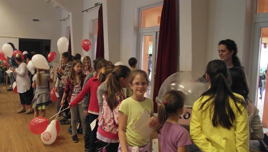 A Szandaszőlősi Polgári Kör gyermeknapi rendezvénye