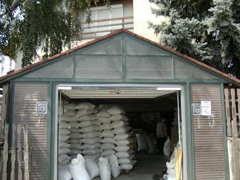 Szandai Takarmány bolt
