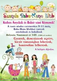 Szanda Baba-Mama Klub